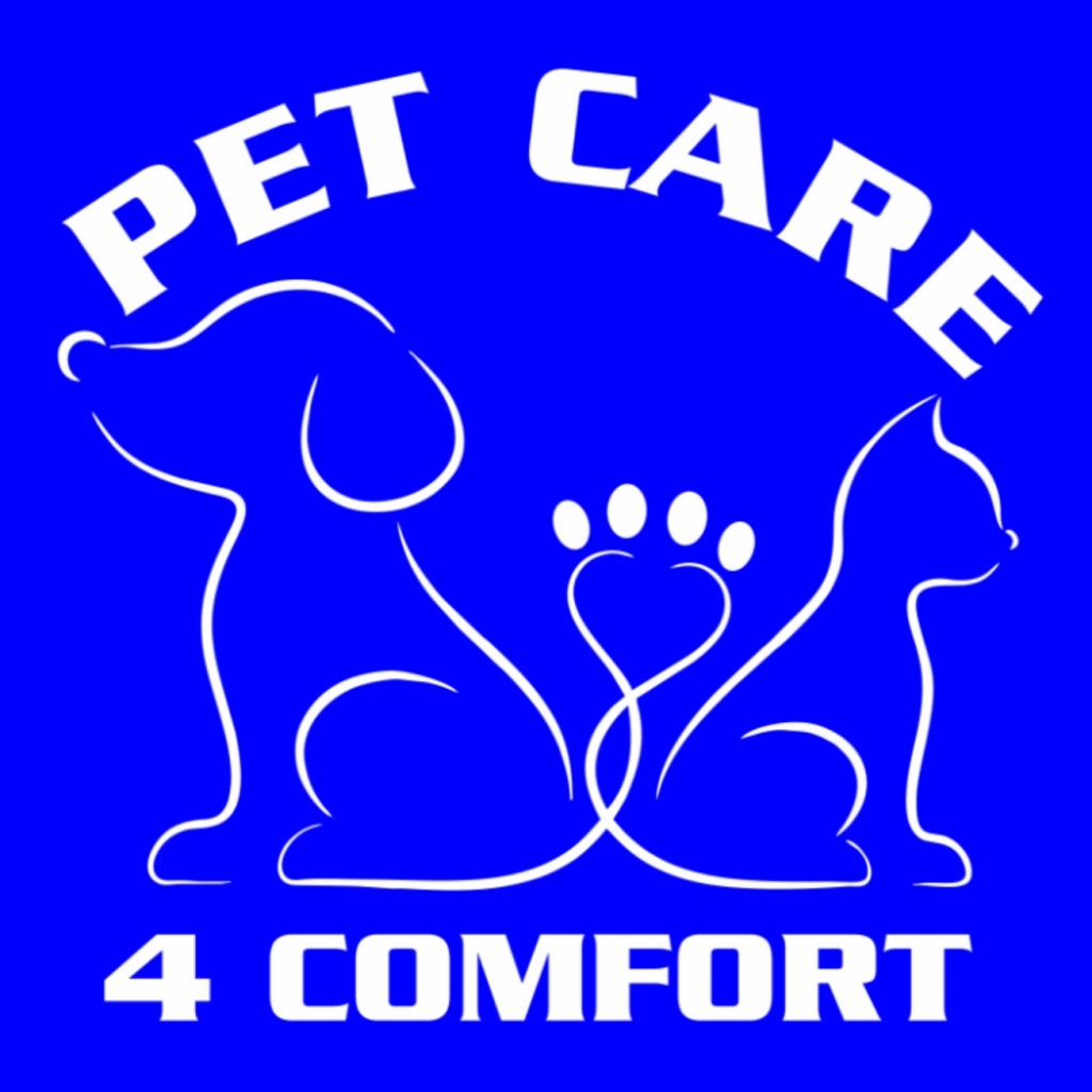 mobile pet groomers stockton logo